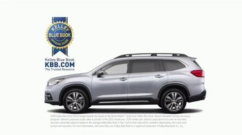 Subaru TV Spot, 'Proven Value' [T2] - Thumbnail 2