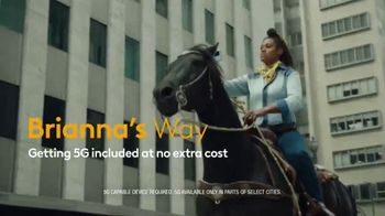 XFINITY Mobile TV Spot, 'Go Your Own Way: $300 Off Samsung Galaxy Note20 Ultra 5G' - Thumbnail 2