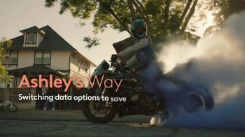 XFINITY Mobile TV Spot, 'Go Your Own Way: $300 Off Samsung Galaxy Note20 Ultra 5G' - Thumbnail 7