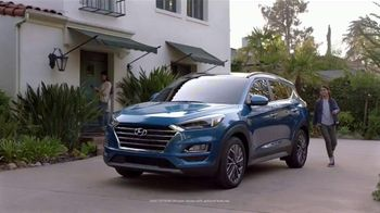 2020 Hyundai Tucson TV Spot, 'Buddy' [T1] - Thumbnail 1
