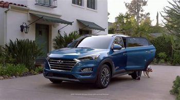 2020 Hyundai Tucson TV Spot, 'Buddy' [T1] - Thumbnail 2