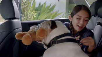 2020 Hyundai Tucson TV Spot, 'Buddy' [T1] - Thumbnail 3
