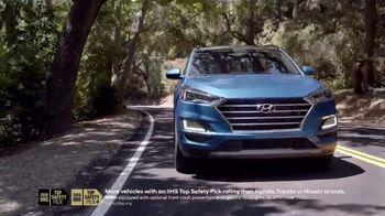 2020 Hyundai Tucson TV Spot, 'Buddy' [T1] - Thumbnail 7