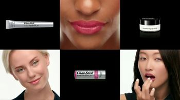 ChapStick Total Hydration TV Spot, 'Exfoliate, Nourish, Enhance, Relax' - Thumbnail 5