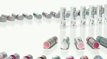 ChapStick Total Hydration TV Spot, 'Exfoliate, Nourish, Enhance, Relax'