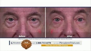 Plexaderm Skincare Thanksgiving Special TV Spot, '$14.95 Trial' - Thumbnail 1