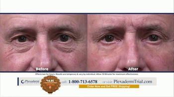 Plexaderm Skincare Thanksgiving Special TV Spot, '$14.95 Trial' - Thumbnail 3