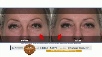Plexaderm Skincare Thanksgiving Special TV Spot, '$14.95 Trial' - Thumbnail 5
