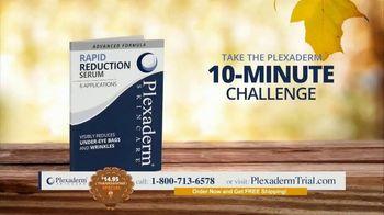 Plexaderm Skincare Thanksgiving Special TV Spot, '$14.95 Trial' - Thumbnail 7