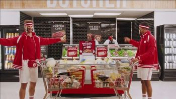 Winn-Dixie TV Spot, 'Thanks-WINNING Time!' - Thumbnail 9
