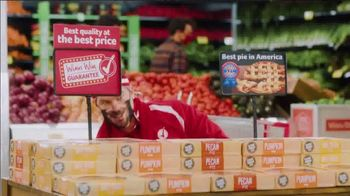 Winn-Dixie TV Spot, 'Thanks-WINNING Time!' - Thumbnail 4