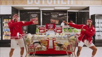 Winn-Dixie TV Spot, 'Thanks-WINNING Time!' - Thumbnail 8
