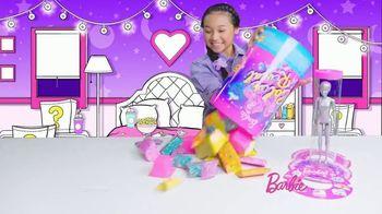 Barbie Color Reveal Slumber Party Fun TV Spot, '50 Surprises' - Thumbnail 3