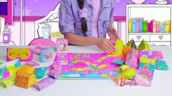 Barbie Color Reveal Slumber Party Fun TV Spot, '50 Surprises' - Thumbnail 4