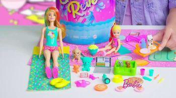 Barbie Color Reveal Slumber Party Fun TV Spot, '50 Surprises' - Thumbnail 7