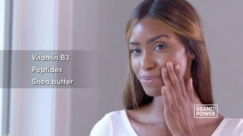 Olay Regenerist Ultra Rich Moisturizer TV Spot, 'Brand Power: Dull, Dry Skin' - Thumbnail 5