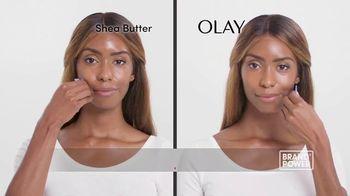Olay Regenerist Ultra Rich Moisturizer TV Spot, 'Brand Power: Dull, Dry Skin' - Thumbnail 7