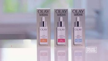 Olay Regenerist Ultra Rich Moisturizer TV Spot, 'Brand Power: Dull, Dry Skin' - Thumbnail 8