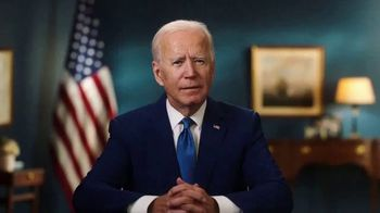 Biden for President TV Spot, 'Trump Failed at COVID' - Thumbnail 2