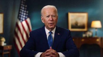 Biden for President TV Spot, 'Trump Failed at COVID' - Thumbnail 3