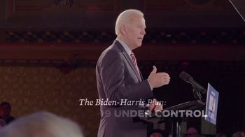 Biden for President TV Spot, 'Trump Failed at COVID' - Thumbnail 5