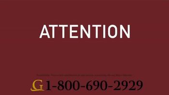Goldwater Law Firm TV Spot, 'Roundup: $10 Billion' - Thumbnail 1