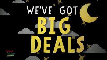 Ashley HomeStore Black Friday Now! Sale TV Spot, 'Big Deals on Sleep' - Thumbnail 3