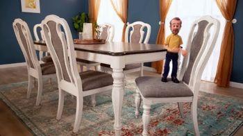 Bob's Discount Furniture TV Spot, 'La competencia' [Spanish] - Thumbnail 1