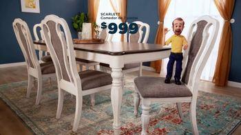 Bob's Discount Furniture TV Spot, 'La competencia' [Spanish] - Thumbnail 9