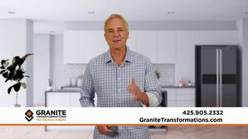Granite Transformations TV Spot, 'Visit My Friends: In Home Consultation and Flexible Financing' - Thumbnail 3