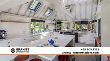Granite Transformations TV Spot, 'Visit My Friends: In Home Consultation and Flexible Financing' - Thumbnail 4