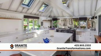 Granite Transformations TV Spot, 'Visit My Friends: In Home Consultation and Flexible Financing' - Thumbnail 5