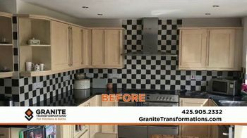 Granite Transformations TV Spot, 'Visit My Friends: In Home Consultation and Flexible Financing' - Thumbnail 6