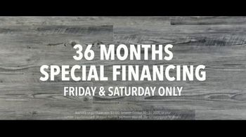 LL Flooring TV Spot, 'For Living: 36 Months Special Financing' - Thumbnail 8