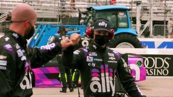 Motor Trend OnDemand TV Spot, 'NASCAR 2020: Under Pressure' - Thumbnail 5