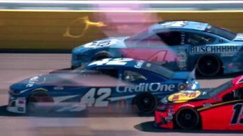 Motor Trend OnDemand TV Spot, 'NASCAR 2020: Under Pressure' - Thumbnail 6