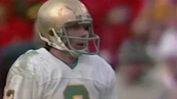 Guinness Draught Stout TV Spot, 'Good Things Come to Those Who Wait' Featuring Joe Montana