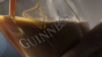 Guinness Draught Stout TV Spot, 'Good Things Come to Those Who Wait' Featuring Joe Montana - Thumbnail 2