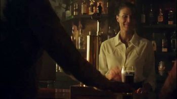 Guinness Draught Stout TV Spot, 'Good Things Come to Those Who Wait' Featuring Joe Montana - Thumbnail 4