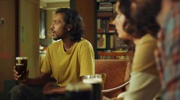 Guinness Draught Stout TV Spot, 'Good Things Come to Those Who Wait' Featuring Joe Montana - Thumbnail 6
