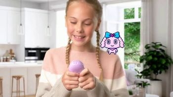 Tamagotchi On TV Spot, 'Wonder Garden: Even More Adventures'
