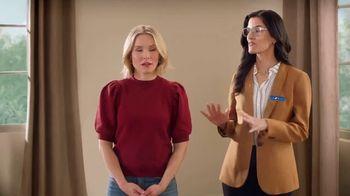 La-Z-Boy Veterans Day Sale TV Spot, 'Magic' Featuring Kristen Bell - Thumbnail 3