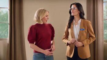 La-Z-Boy Veterans Day Sale TV Spot, 'Magic' Featuring Kristen Bell - Thumbnail 5