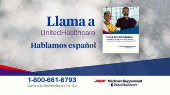 UnitedHealthcare TV Spot, 'Desayuno' [Spanish] - Thumbnail 10