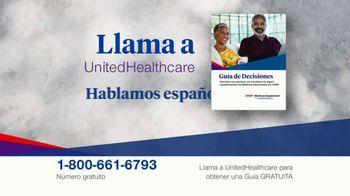 UnitedHealthcare TV Spot, 'Desayuno' [Spanish] - Thumbnail 8