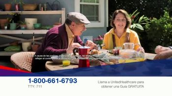 UnitedHealthcare TV Spot, 'Desayuno' [Spanish] - Thumbnail 9