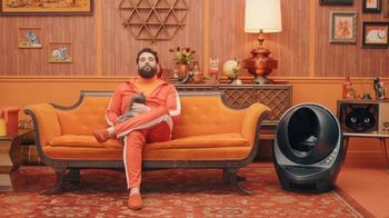 Litter-Robot TV Spot, 'Orange' - Thumbnail 1