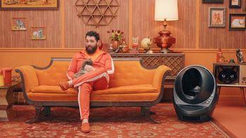Litter-Robot TV Spot, 'Orange' - Thumbnail 3