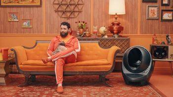 Litter-Robot TV Spot, 'Orange' - Thumbnail 4