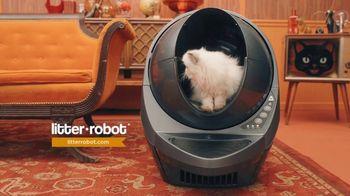 Litter-Robot TV Spot, 'Orange' - Thumbnail 5